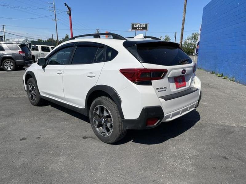 Subaru Crosstrek 2018 price $29,999