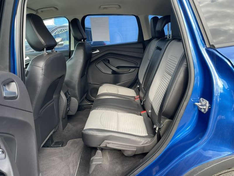 Ford Escape 2019 price $29,999