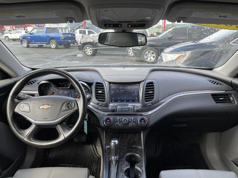 Chevrolet Impala 2014 price $19,888