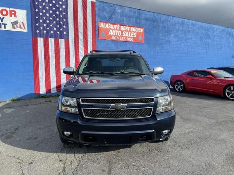 Chevrolet Avalanche 2007 price $14,999