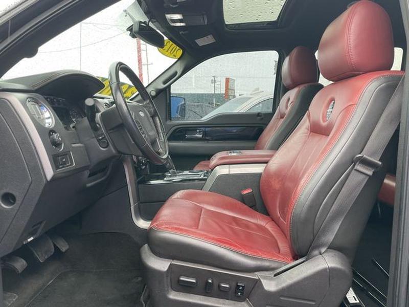 Ford F150 SuperCrew Cab 2013 price $29,999