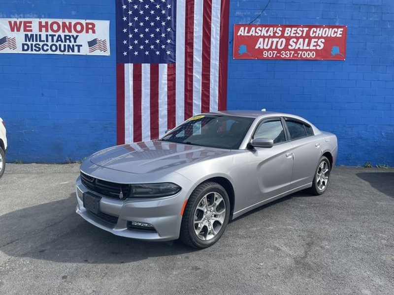 Dodge Charger 2016 price $25,999