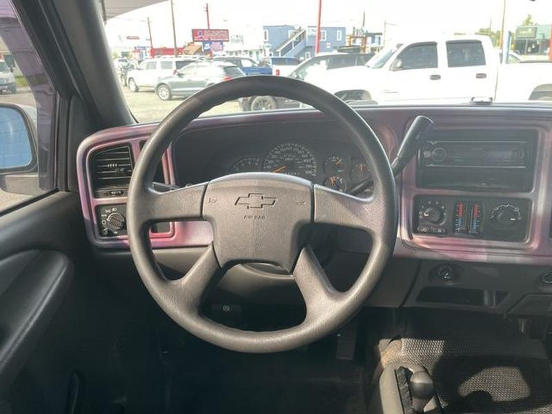 Chevrolet Silverado 1500 Extended Cab 2006 price $13,999