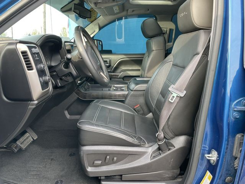 GMC Sierra 1500 Crew Cab 2015 price $38,888