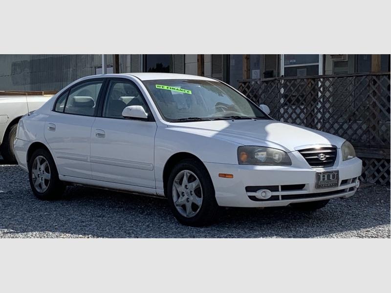 HYUNDAI ELANTRA 2004 price $5,995