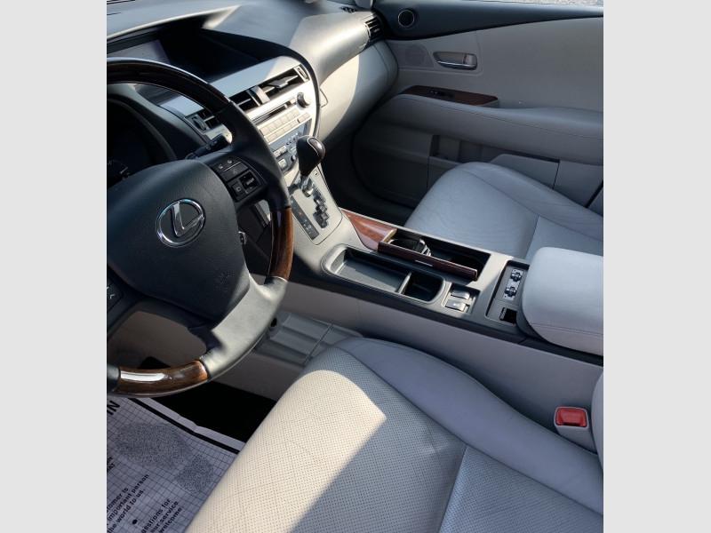 LEXUS RX 2011 price $14,300