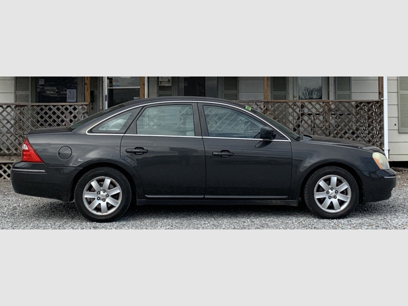 FORD FIVE HUNDRED 2007 price $5,495