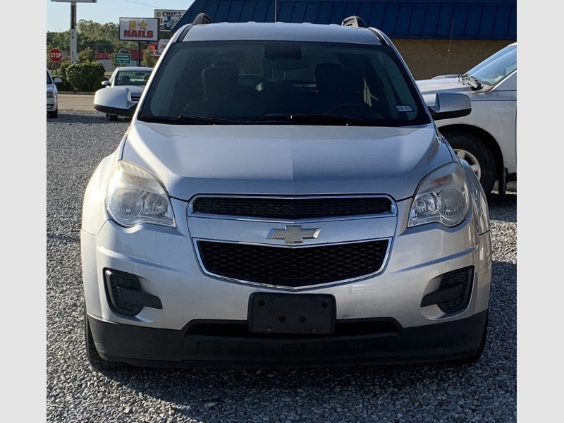 CHEVROLET EQUINOX 2013 price $9,800