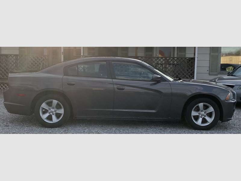 DODGE CHARGER 2013 price $12,400