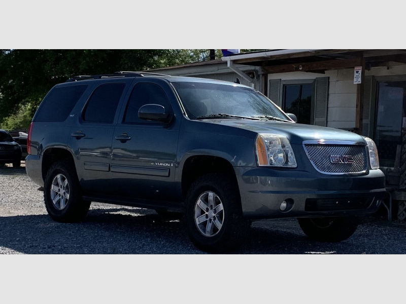 GMC YUKON 2009 price $14,500