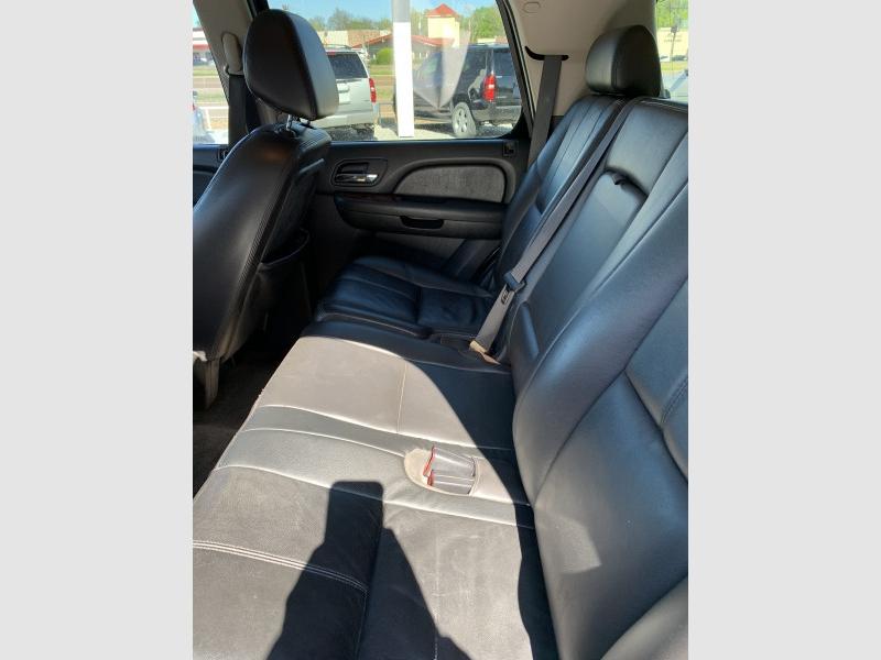 GMC YUKON 2009 price $14,500