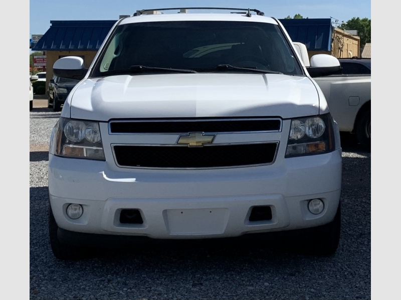 CHEVROLET TAHOE 2010 price $14,200