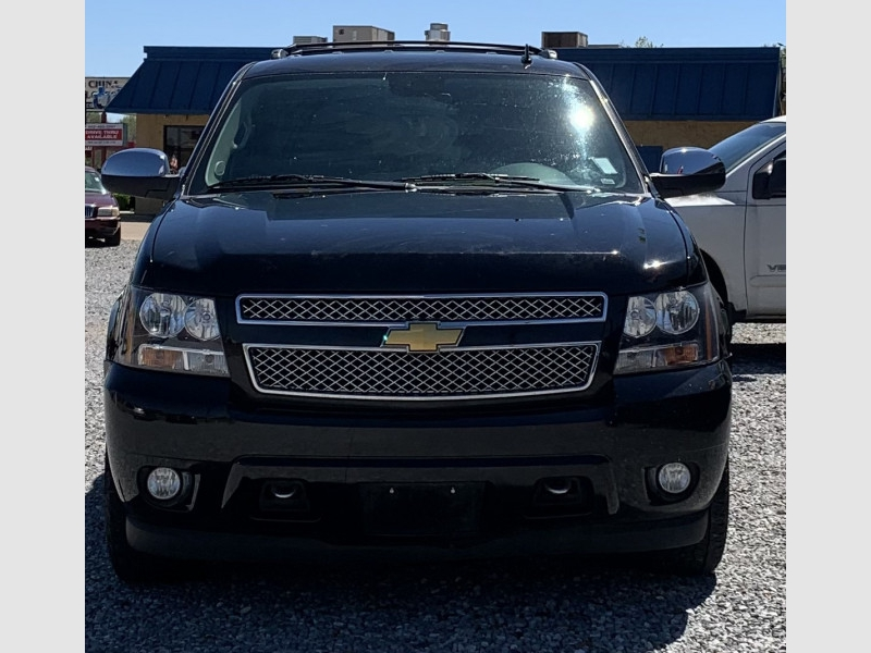 CHEVROLET TAHOE 2013 price $16,500