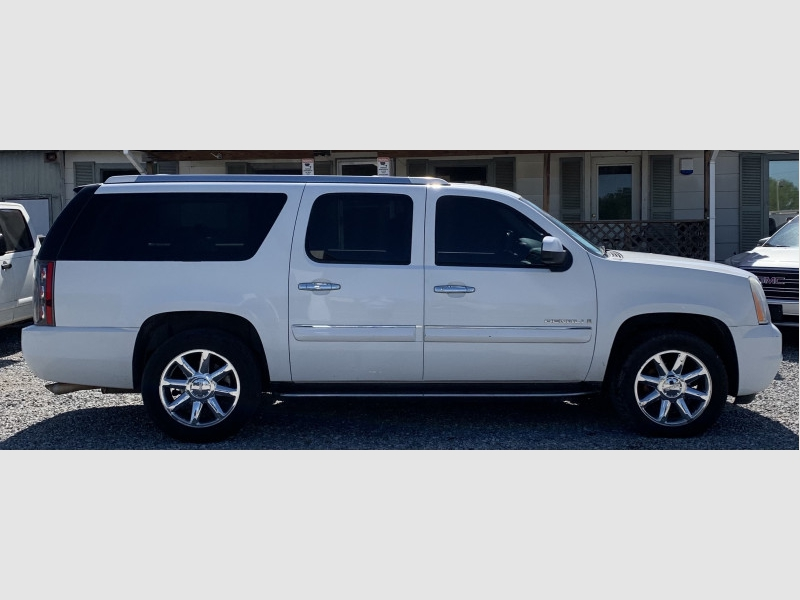 GMC YUKON XL 2008 price $15,300