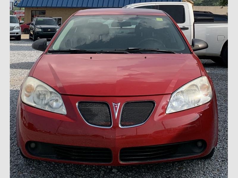 PONTIAC G6 2007 price $6,895