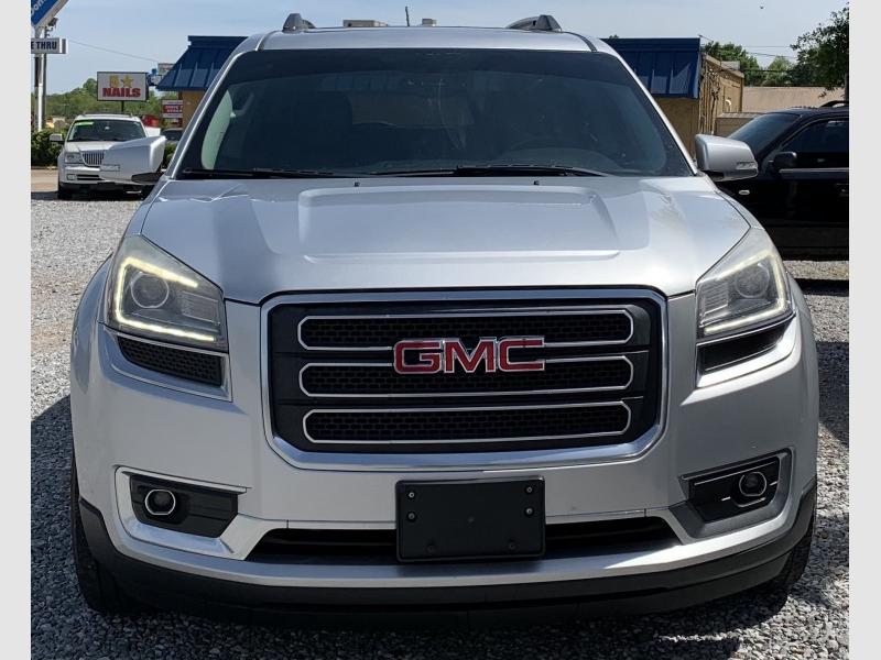 GMC ACADIA 2013 price $15,800
