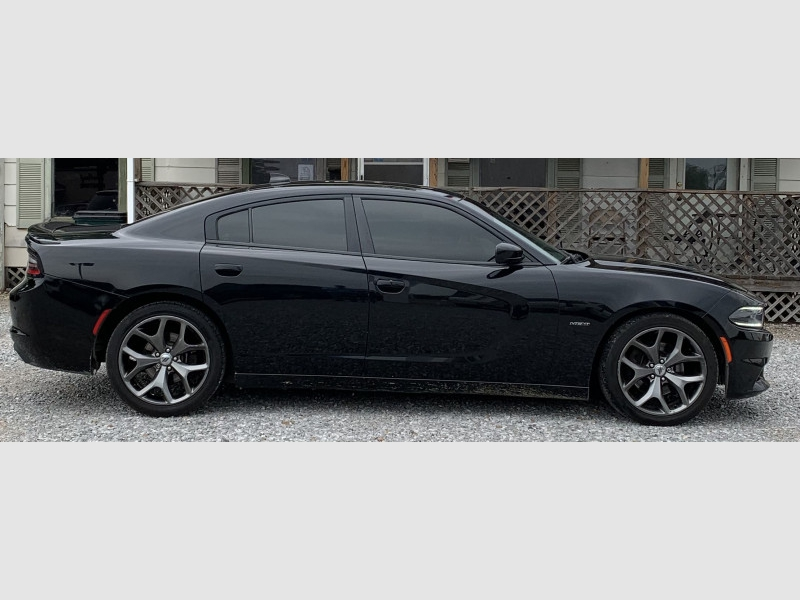 DODGE CHARGER 2017 price $19,000