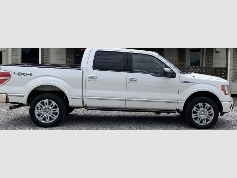 FORD F150 2010 price $19,995