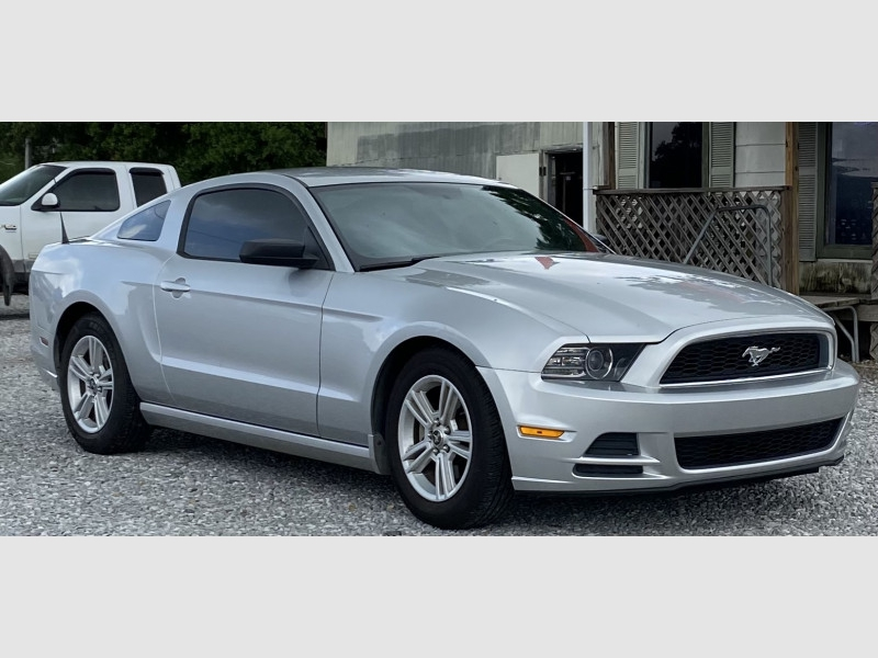 FORD MUSTANG 2014 price $16,500