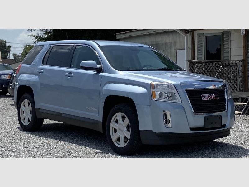 GMC TERRAIN 2014 price $17,500