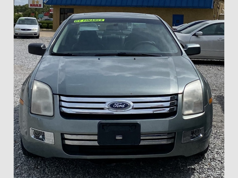FORD FUSION 2006 price $6,495