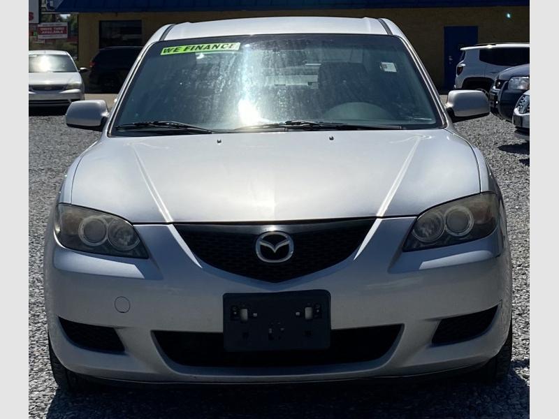 MAZDA 3 2006 price $5,400