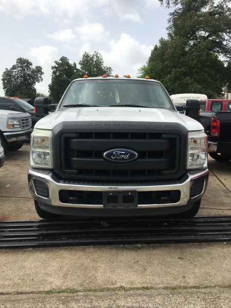 Ford Super Duty F-250 2013 price $0
