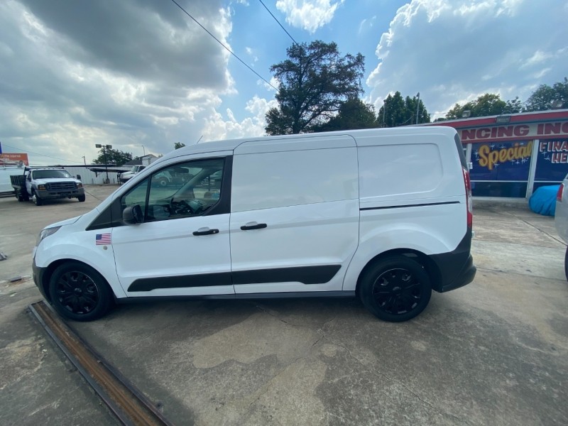 Ford Transit Connect 2015 price $0