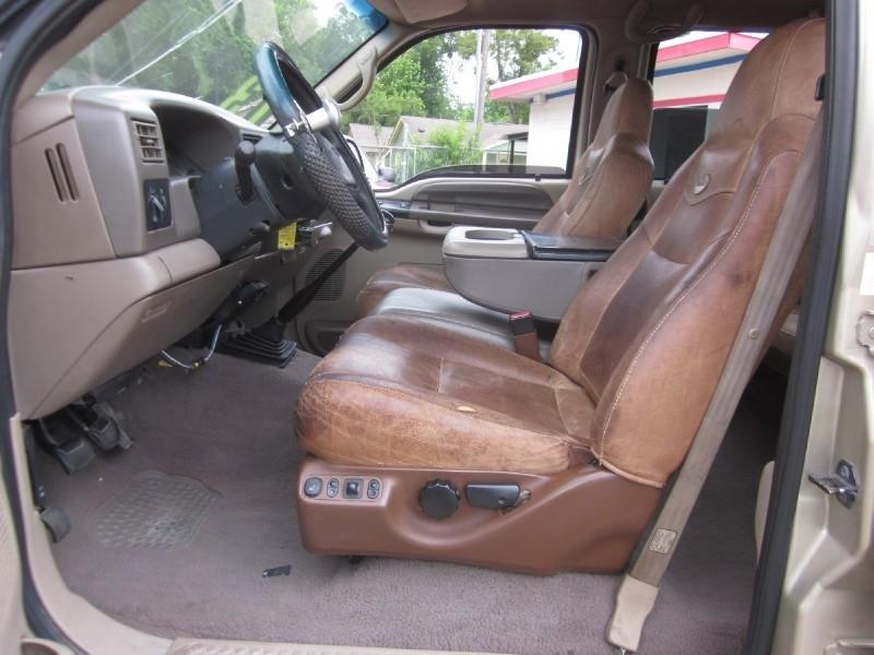 Ford Super Duty F-350 2000 price $0