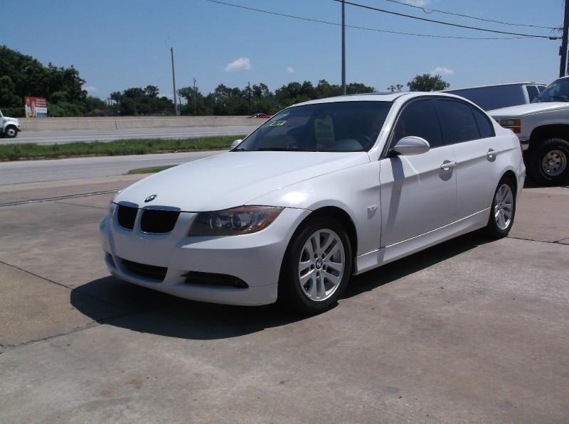 BMW 3 Series 2006 price $0