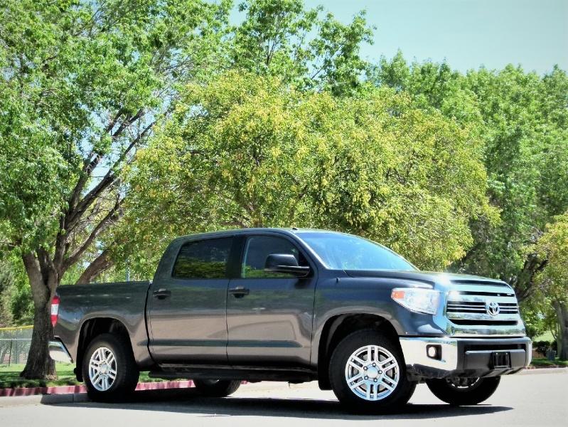 Toyota Tundra 2WD Truck 2016 price $32,000