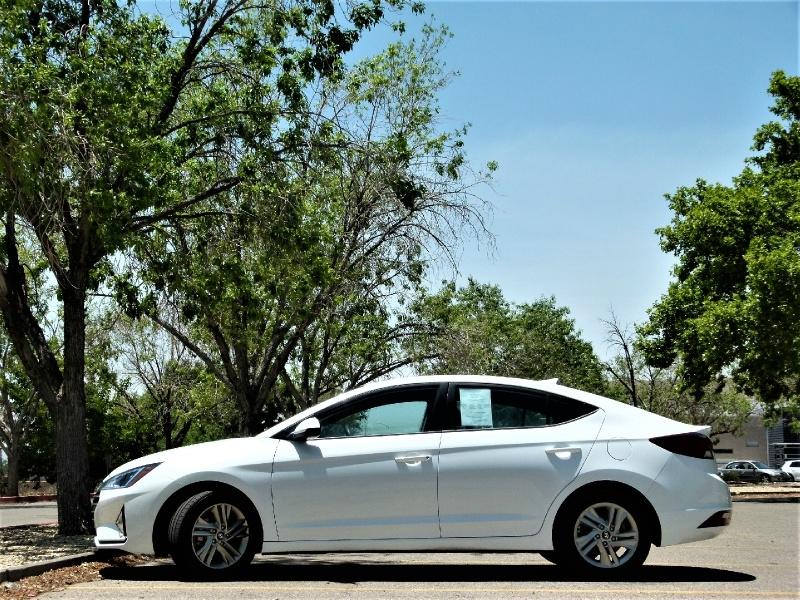 Hyundai Elantra 2019 price $15,000