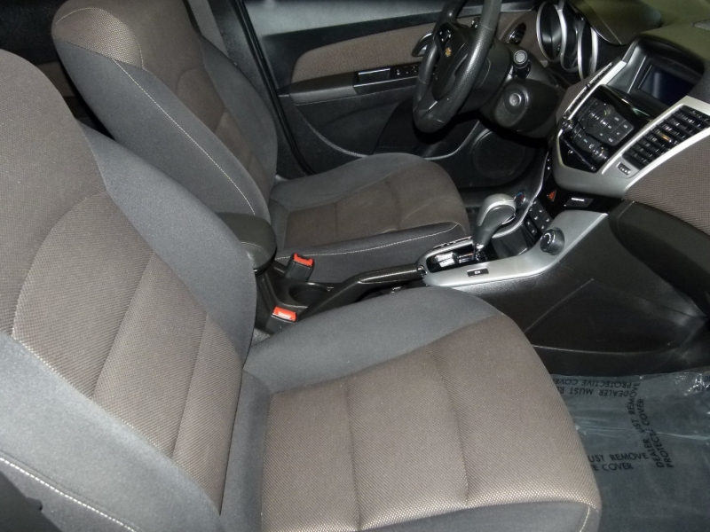 Chevrolet Cruze 2016 price $11,500