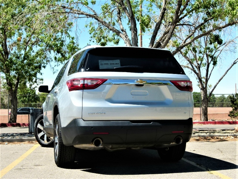 Chevrolet Traverse 2020 price $35,000
