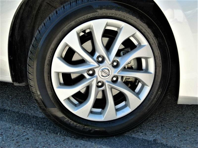 Nissan Sentra 2019 price $13,841