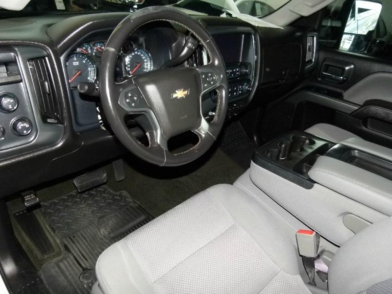 Chevrolet Silverado 2500HD 2017 price $27,000