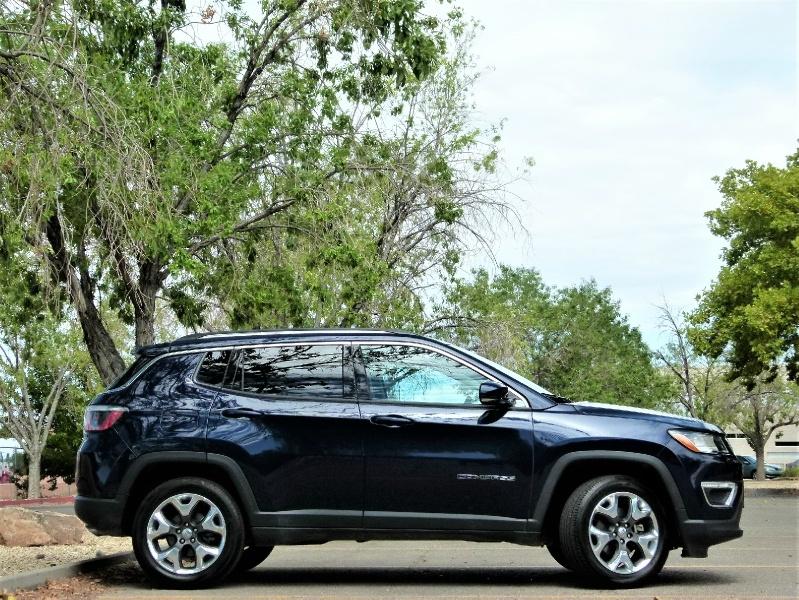 Jeep Compass 2019 price $22,000