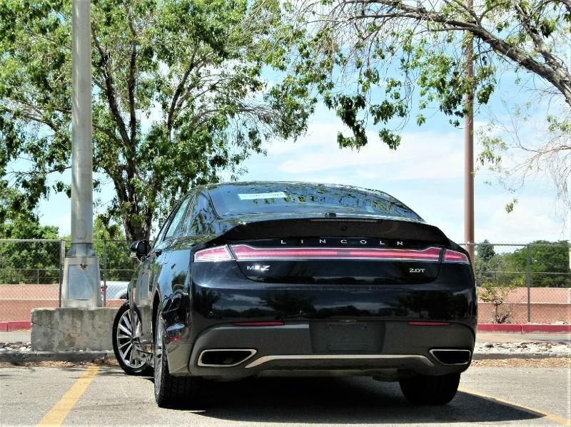 Lincoln MKZ 2019 price $23,800