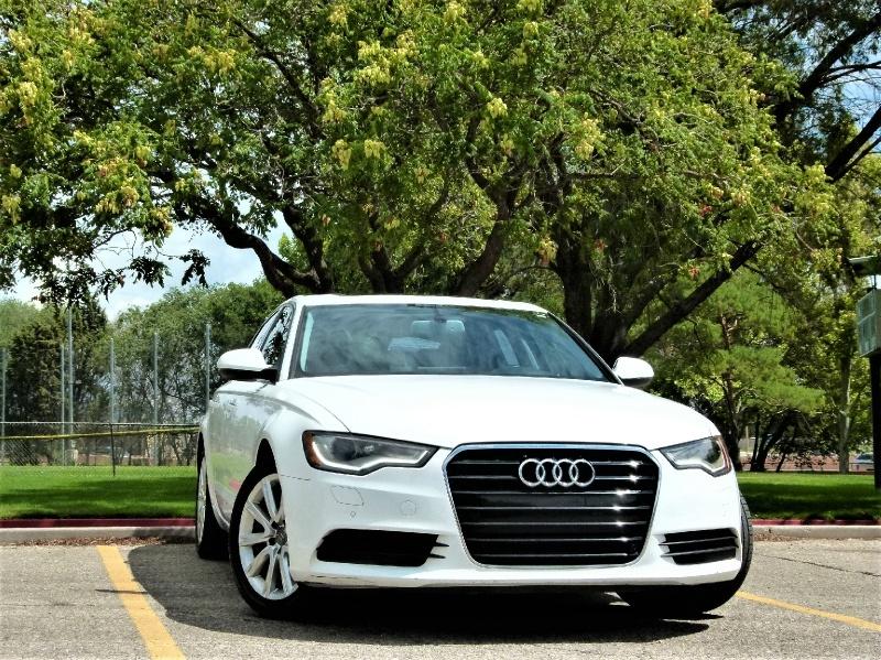 Audi A6 2013 price $13,000
