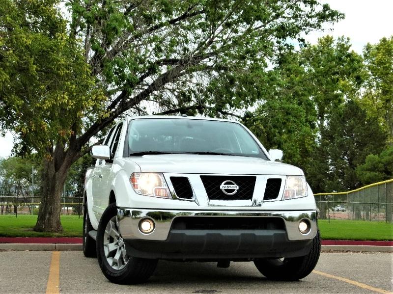 Nissan Frontier 2019 price $25,700