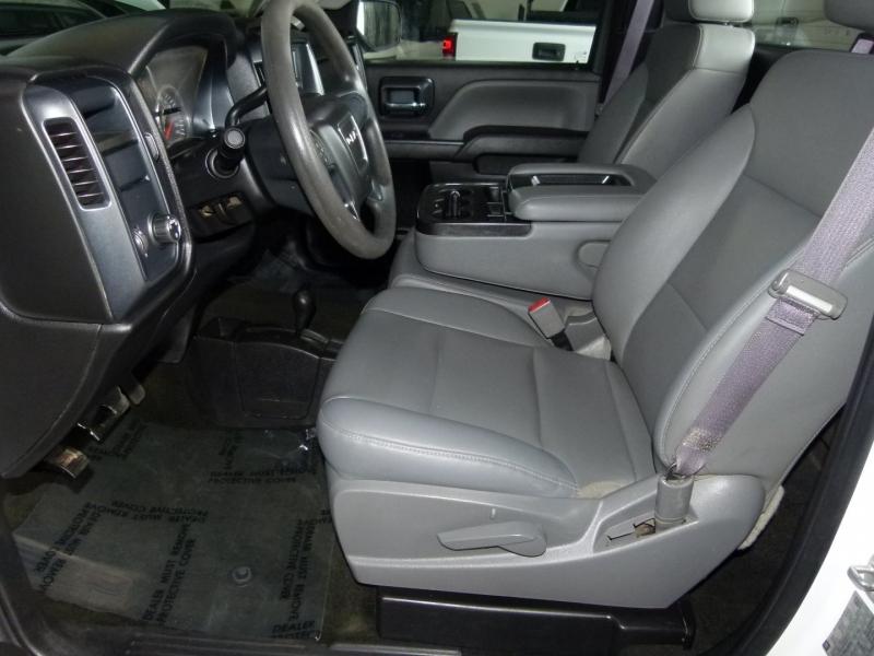 GMC Sierra 1500 2017 price $22,000