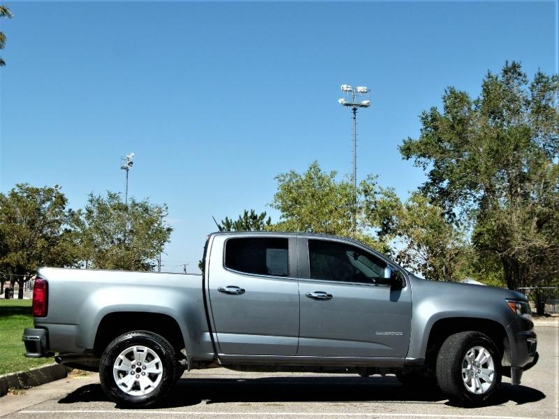 Chevrolet Colorado 2019 price $26,400