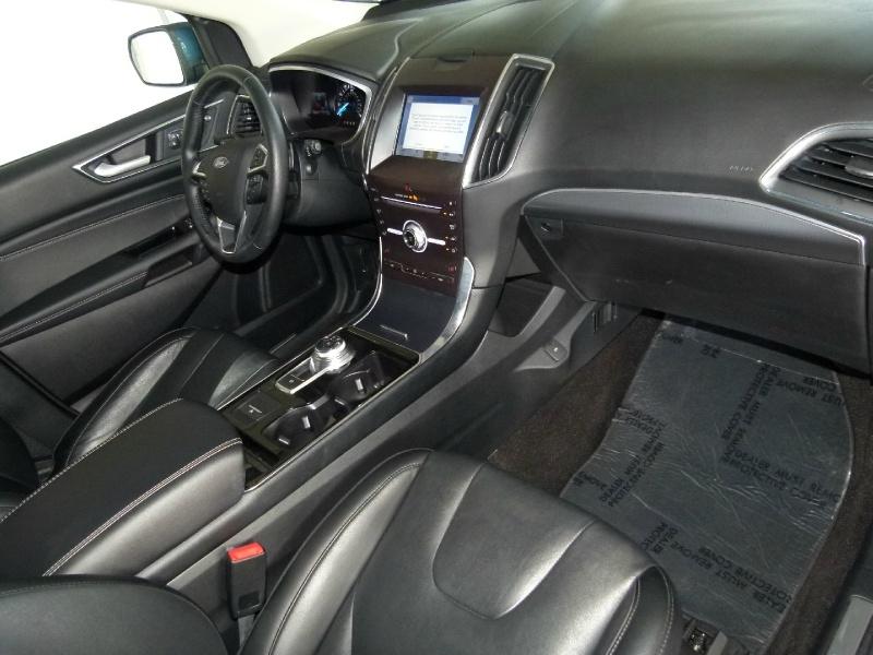 Ford Edge 2019 price $28,400