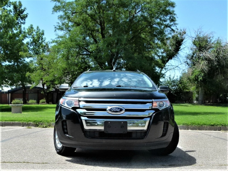 Ford Edge 2014 price $10,600