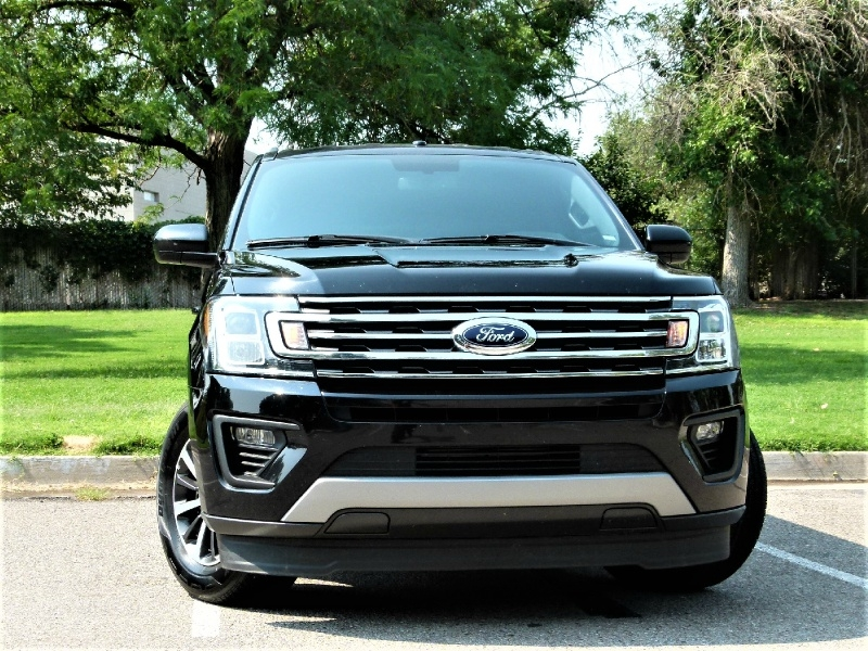 Ford Expedition Max 2019 price $38,500
