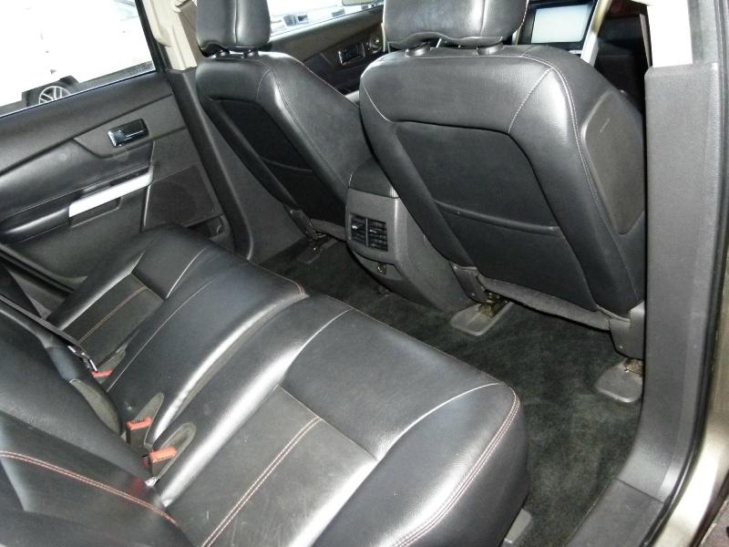 Ford Edge 2012 price $9,800