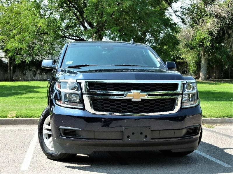 Chevrolet Suburban 2019 price $43,400