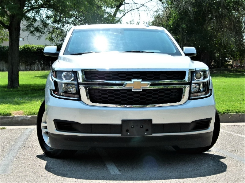 Chevrolet Tahoe 2019 price $42,800