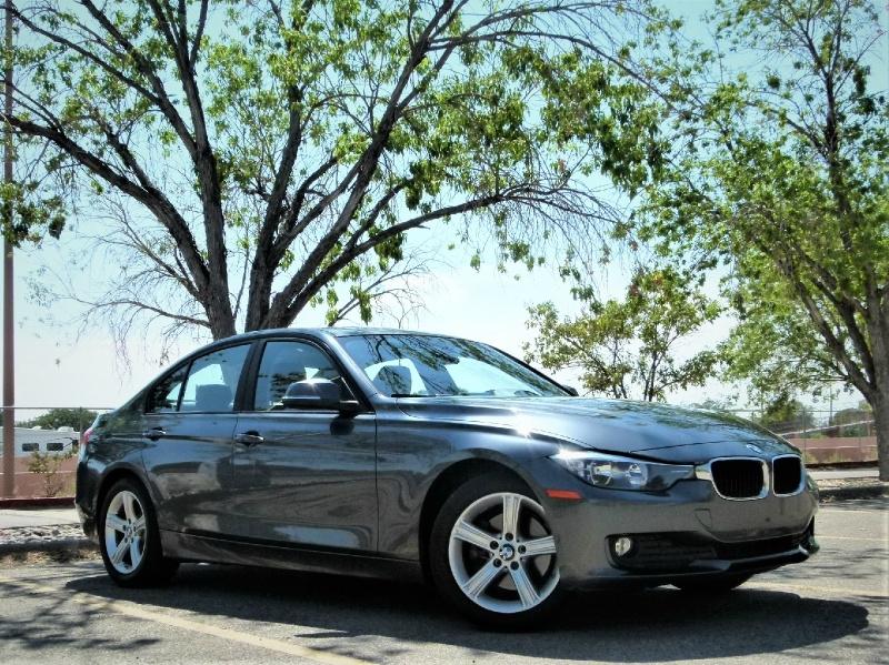 BMW 3-Series 2013 price $13,400