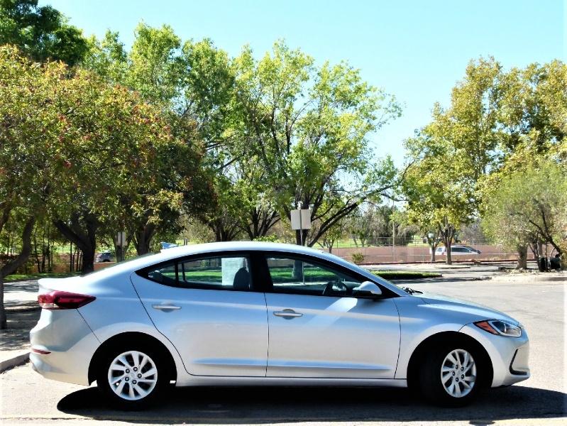 Hyundai Elantra 2017 price $14,700